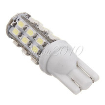 4pcslot T10 194 168 501 921 W5W 28 LED 3020 SMD Car Lights Bulbs White F... - $8.97