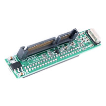 """New designed Sintech 2.5"""" SATA SSD HDD driver to mini 44pin IDE adapter ... - $12.51"""