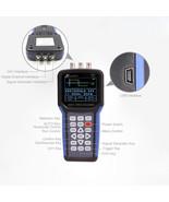 Handheld Digital Oscilloscope osciloscopio + Signal Generator Portable S... - $218.02