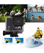 High Speed Recording DV Action Mini HD 720P Action Camcorder Waterproof - $42.95