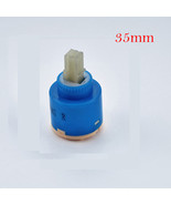 2016 Promotion Replacement 35mm40mm Ceramic Disc Cartridge Kitchen Basin... - $2.03