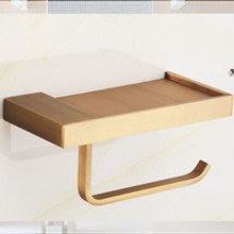 Multi Style Toilet Paper Holder Bathroom Mobile Holder Toilet Paper Rack... - $26.61