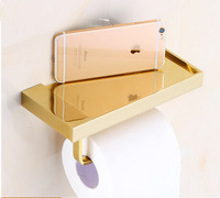 Multi Style Toilet Paper Holder Bathroom Mobile Holder Toilet Paper Rack Wall Mo
