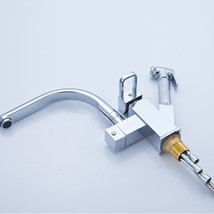 Wholesale And Retail Multi-function Kitchen Sink Mixer Tap Brass Pull Ou... - $85.84