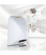 Bathroom Hotel Electric Automatic Infared Sensor Hand Dryer Hand Drying ... - $51.89