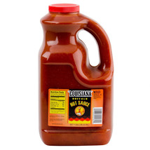 Louisiana 1 Gallon Buffalo Wing Sauce -   FAST Shipping - $14.19