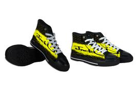 JackU Canvas Top Shoes - $52.67