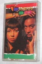 Exclusivity by Damian Dame Cassette Apr-1991 LaFace Free Shipping U.S.A. - $9.19