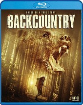 Backcountry [Blu-ray] (2014)