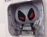 Funko Fabrikations Deadpool Grey #28 Soft Marvel Soft Sculpture Target Exclusive