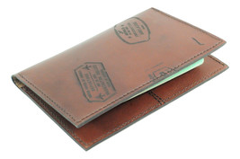 Leather Passport Cover, Leather Passport Wallet, Leather Travel Wallet, ... - $29.99