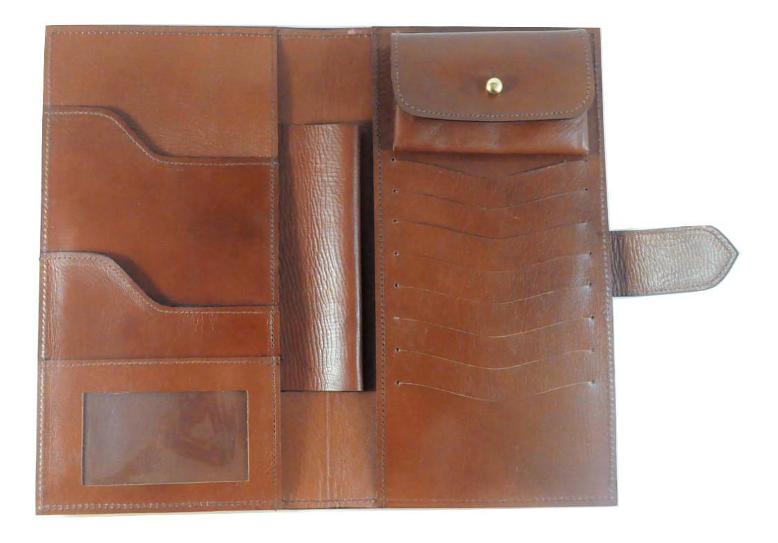 4d8331c5a030 Best Travel Wallet and organizer Leather and 50 similar items