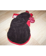 """Size Small 12-13"""" Rudolph the Red Nosed Reindeer Dog Pet Costume Toy Poo... - $15.00"""