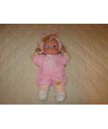 Magic Nursery Doll - $22.00