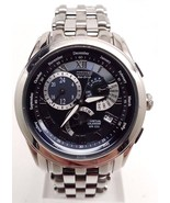 Citizen Men's BL8000-54L Eco-Drive Calibre 8700 Perpetual Calendar Sport Watch - $135.99