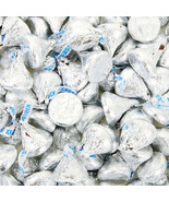 HERSHEY'S KISSES, 2LBS - $19.79