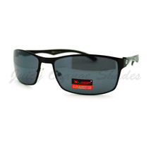 X-Loop Mens Fashion Sunglasses Sporty Rectangle Stylish Shades - $7.95