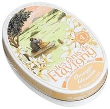 Les Anis de Flavigny Orange Blossom Flavored Ha... - $4.50
