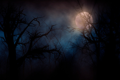 Haunted : The Vampire's Talisman – Spirit Infused Life Enhancing Vril Power
