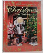 Better Homes and Gardens Christmas at Home 1992 - $3.99