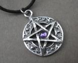Pendant amulet protected life purple 1024x1024 thumb155 crop