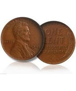 Steel Core Penny (2 Pennies)  - Use With Raven ... - $12.95