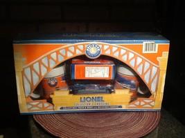 Lionel Collector's Crossing Hell Gate Bridge Set Mugs & Cookies - $14.50