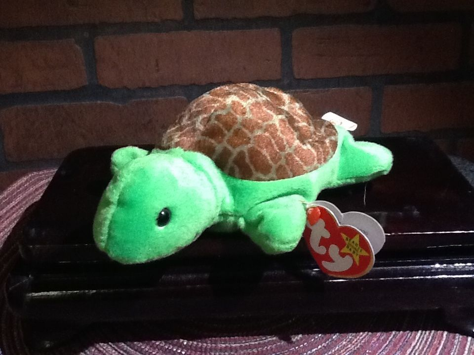 f9f99d0e09f TY Beanie Baby with Tags - Speedy the Turtle and 50 similar items. 57