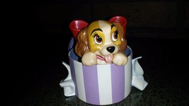 """WDCC Disney's """"A Perfectly Beautiful Lady"""" - Lady - $29.85"""