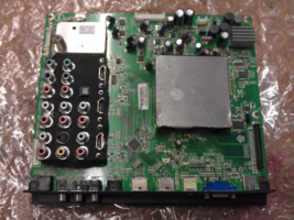 756TQ9CBZK00802 Main Board From Insignia NS-L46X-10A LCD TV