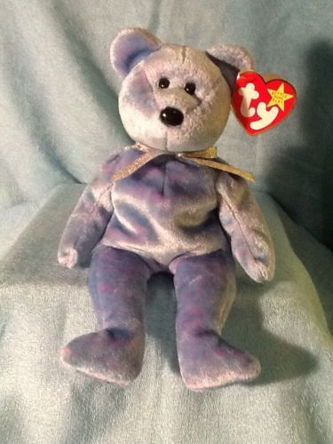 d9dd9ec7f3c TY Beanie Baby with Tags - Clubby II the and 50 similar items. 12
