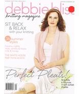 Back Issue of Debbie Bliss Knitting Magazine Sp... - $9.95