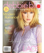 Back Issue of Debbie Bliss Knitting Magazine Su... - $9.95