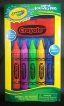 Crayola Bathtub Body Wash Pens - $6.79
