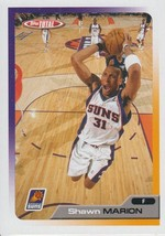 Shawn Marion 2005-06 Topps Total Card #79 - $0.99