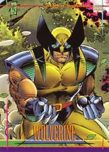 Marvel Universe Series 4 #116 - Wolverine - $0.29