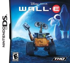 Wall-E [Nintendo DS] - $5.81