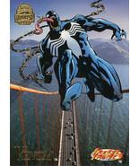 Marvel Universe 1994 Freeze Frame #2 - Venom - $1.75