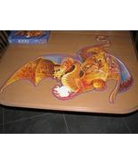 Fire Dragon - 1000 pc. Ravensburger Shaped Jigs... - $19.97