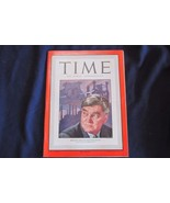 Time Magazine, March 21, 1949, Britian's Health Minister Bevan - $10.53