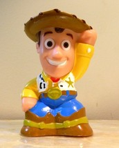 Woody Toy Story Toddler Bath Toy - $4.95