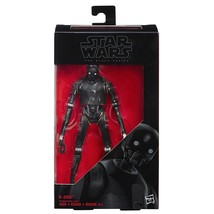 Star Wars Black Series Rogue One K-2SO Figure 6-Inch New - $28.04