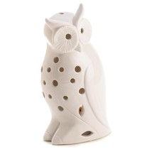Wise Owl Candleholder - $19.95