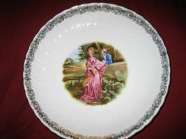 Vintage B & C Limoges France Victorian Scenic P... - $225.00