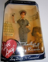 "I Love Lucy ""Lucy Does a TV Commercial"" NEW IN BOX- Never Opened - $38.36"
