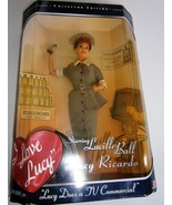 """I Love Lucy """"Lucy Does a TV Commercial"""" NEW IN BOX- Never Opened - $38.36"""