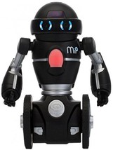 MiP Robot Black Friend Roam Stacking Dance Modes Kids Small Child Childr... - $119.68