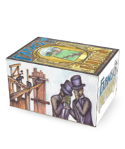 Farms & Factories card game - $20.00