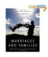 marriages  and  families  10  th  edition - $1.25