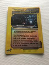Pokemon Card Power Plant 139/147 - Uncommon - Reverse Holo Aquapolis Ser... - $3.91